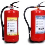 Secunova satsar på närtillverkade brandsläckare av hög kvalitét
