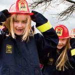 Räddningstjänsten involverar barn och grannskap för bättre brandskydd