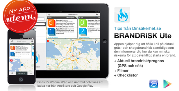 brandrisk app