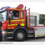 Räddningstjänsten: Dålig koll på brandskydd i skolor i Varberg