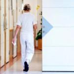 Dalarnas brandskydd i sjukvården brister