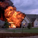 MSB: Skydda ditt hem mot bränder så här
