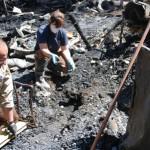 Het vetenskap del 2 – Hur forensiska utredare fastställer orsaken till bränder