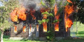 Het vetenskap del 1 – Hur du blir en forensisk brandutredare