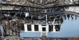 """Brandskydd.tv: Brandforsks projekt """"Anlagd Brand"""" sammanfattas"""