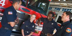 Två konferenser och en kurs om brandskydd och försäkringar i oktober 2016