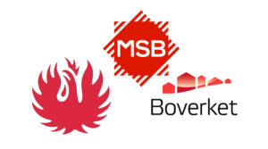 MSB, Boverket Brandskyddsföreningen om brandskydd