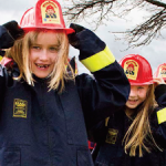 brandskydd barn