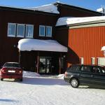 Mysinge i Kiruna