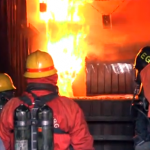 Brandskydd Securitas